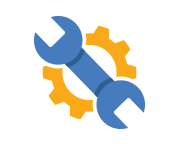 Service Central wrench icon